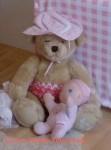 Teddy & Co - Adult Baby Nursery, London UK