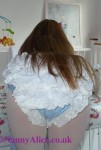 Nanny Alice Adult Baby (ABDL) Nursery London UK