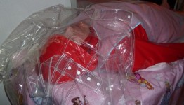 Nanny Alice ABDL Nursery London UK