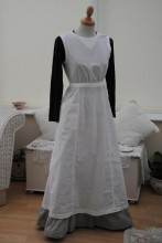 Nanny Alice's Adult Baby Nursery London pinafore