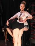 Nanny Alice OTK spanking