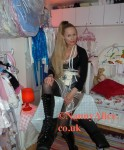 Nanny Alice Adult Baby Nursery London UK