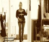 Nanny Alice ABDL Nursery London UK